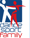 Dancesport Family logo